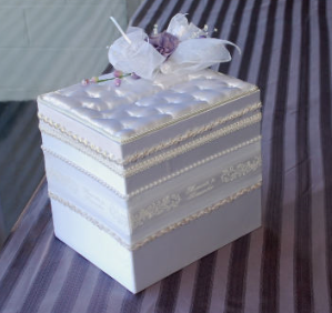 cash or traditional wedding gifts